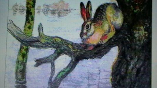 Сочинение по картине А.Н. Комарова «Наводнение»