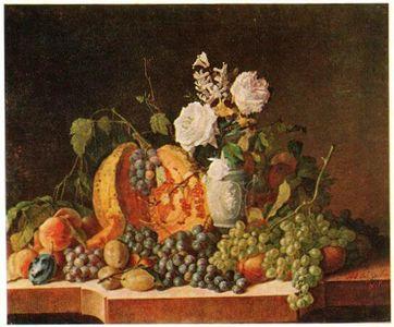 Сочинение по картине И.И. Козловского «Натюрморт»