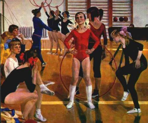 Сайкиной детская спортивная школа
